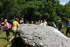 02/06/18 Balade mégalithique à Saint-Chels (46)